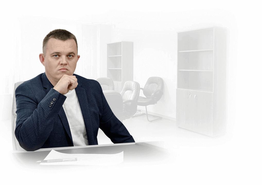 Александр Иванников Генеральный директор КубВесСервис
