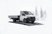 Автомобильные весы ТИТАН ВА 40-1-8
