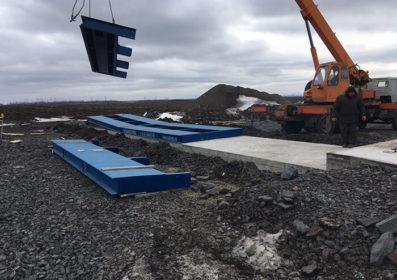 Титан 18м 80 тонн 2018 год