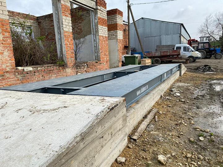 Титан 8м 40 тонн 2019 год